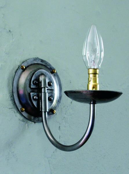 Rodmarton Single Wall Light From The English House Remodelista