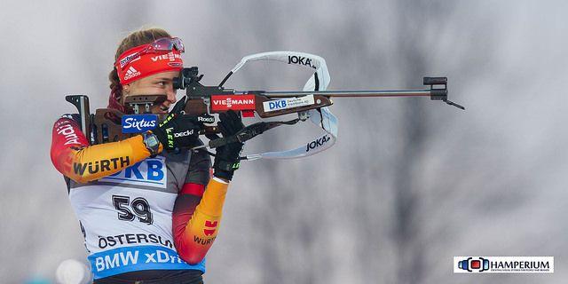 Biathlon Östersund