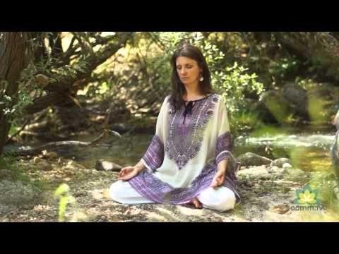 Clase completa de meditación guiada - Atención a la respiración - YouTube