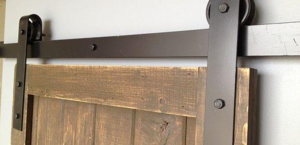 Great barn door kits, sliding barn door installation adds new look, barn door hardware is now the rage on the inside >> barn door hardware, barn door hardware kits, sliding barn door hardware --> http://www.nwartisanhardware.com/