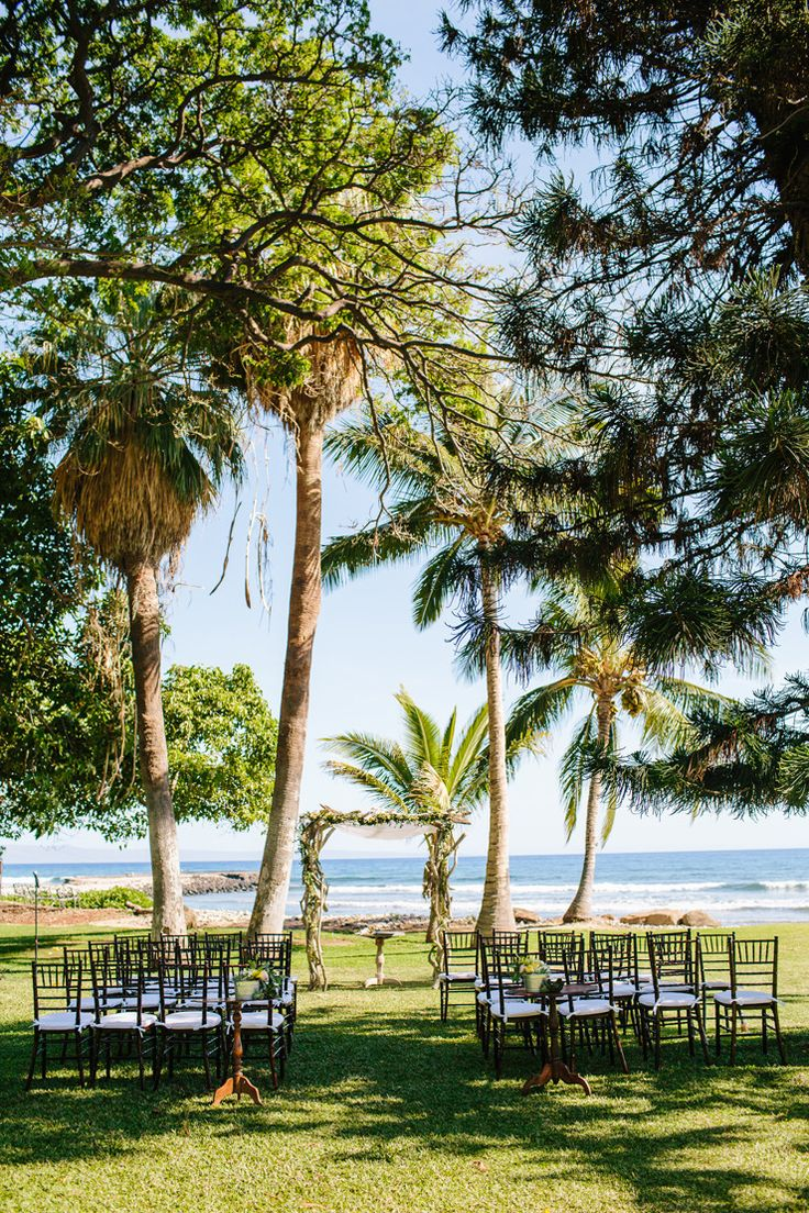 wedding venues on budget los angeles%0A Olowalu Plantation House Wedding