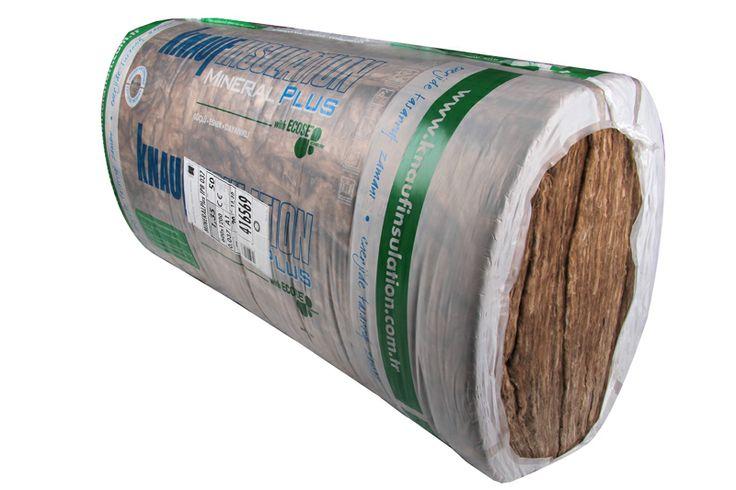 Knauf Insulation, mineral plus