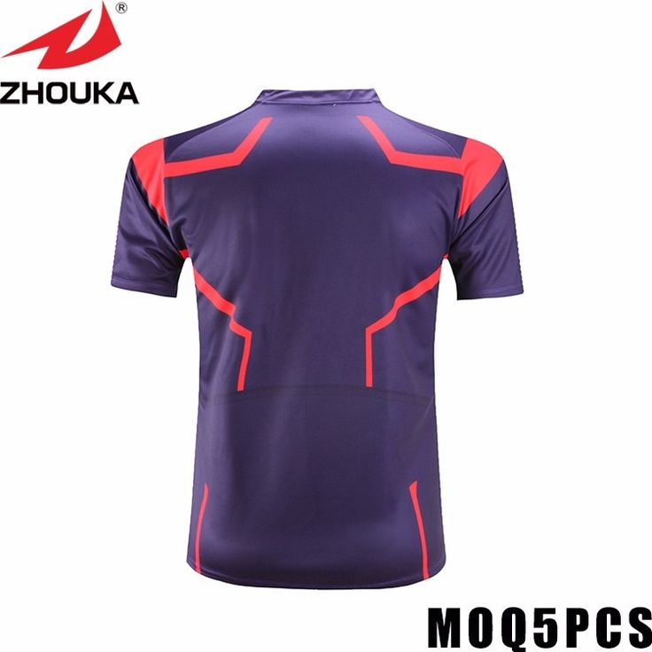 45.00$  Know more  - custom rugby jerseys mens sublimation personalized rugby jersey print any color pattern design your own Football training suit