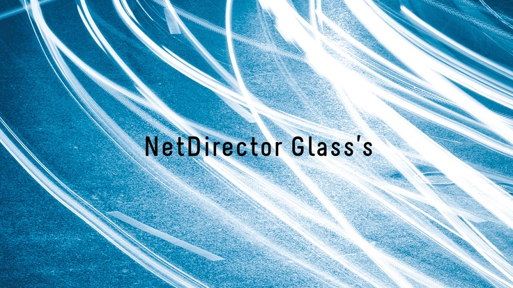 NetDirector Glass's
