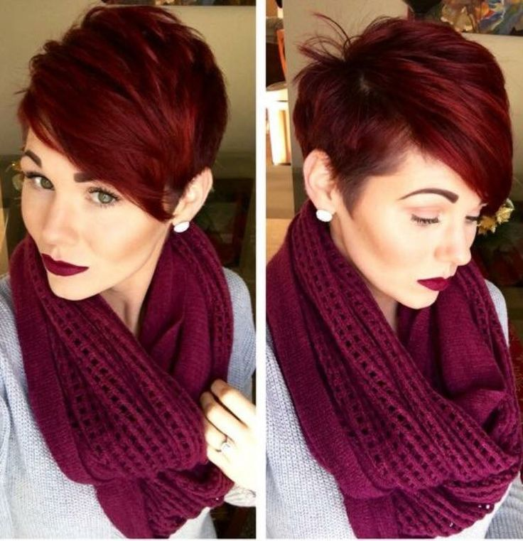 hair solid colors