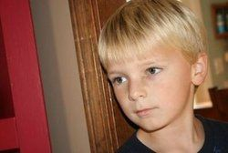 7 year old Chase Michael Anthony Kowalski from Newton Connecticut was shot and killed in the Sandy Hook school shooting by Adam Lanzo. The killer commited suicide afterwards. R.I.P CHASE KOWALSKI (October 31 2005 - December 14 2012) FLY HIGH <3