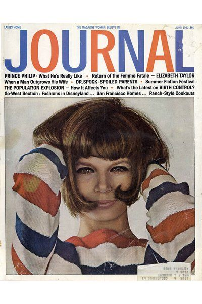 Remembering the Glamorous Early Years of Ladies' Home Journal - The Cut