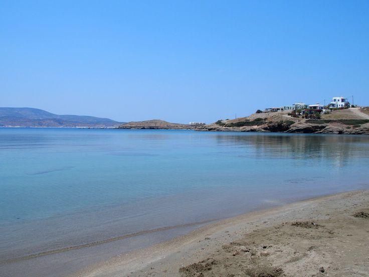Schinousa, Small Cyclades, Greece
