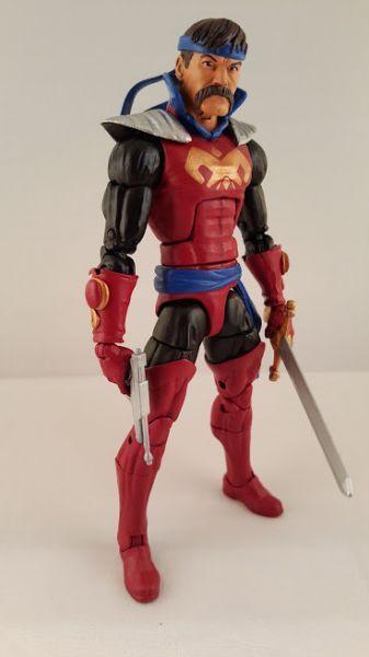 Corsair (Marvel Legends) Custom Action Figure