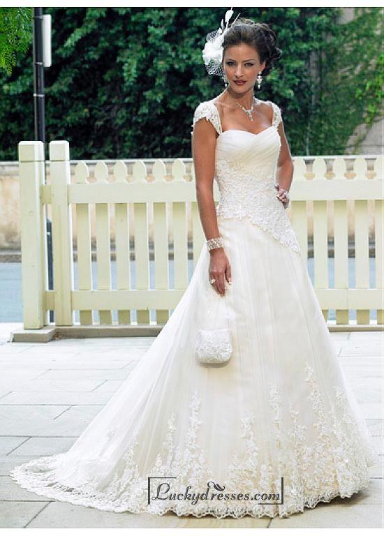 61 besten Inspirational Wedding Ideas and Wedding Dresses Bilder auf ...