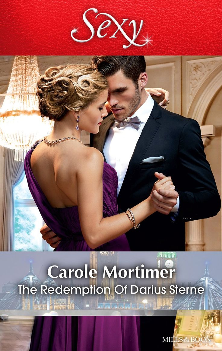 Mills & Boon : The Redemption Of Darius Sterne (The Twin Tycoons Book 1) - Kindle edition by Carole Mortimer. Contemporary Romance Kindle eBooks @ Amazon.com.
