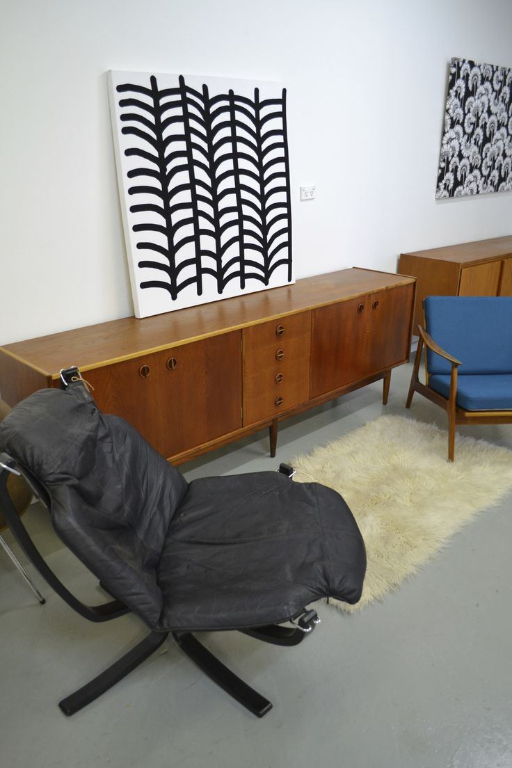 best t  t sells mcm furniture images on pinterest  mcm  - norwegian falcon chair with australian parker sideboard · mcm furnituremidcentury