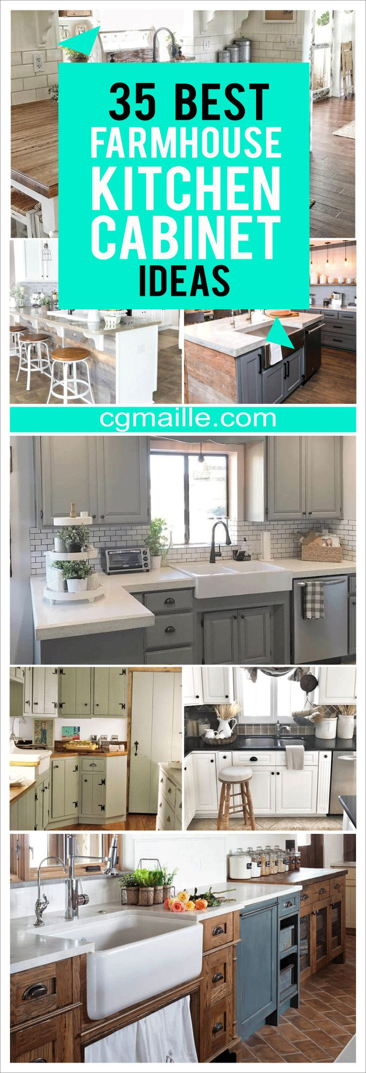 3657 best Kitchen ✅✅✅ images on Pinterest   Kitchens, Country ...