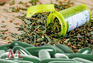 Herbal Weight-Loss Supplements Linked to Liver Damage | Advanced Molecular Labs