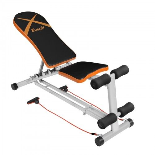 Adjustable Fitness Ab Exercise Gym FID Bench. FREE Shipping upto 70% Sale Australia wide. Only at Philstralia.com.au