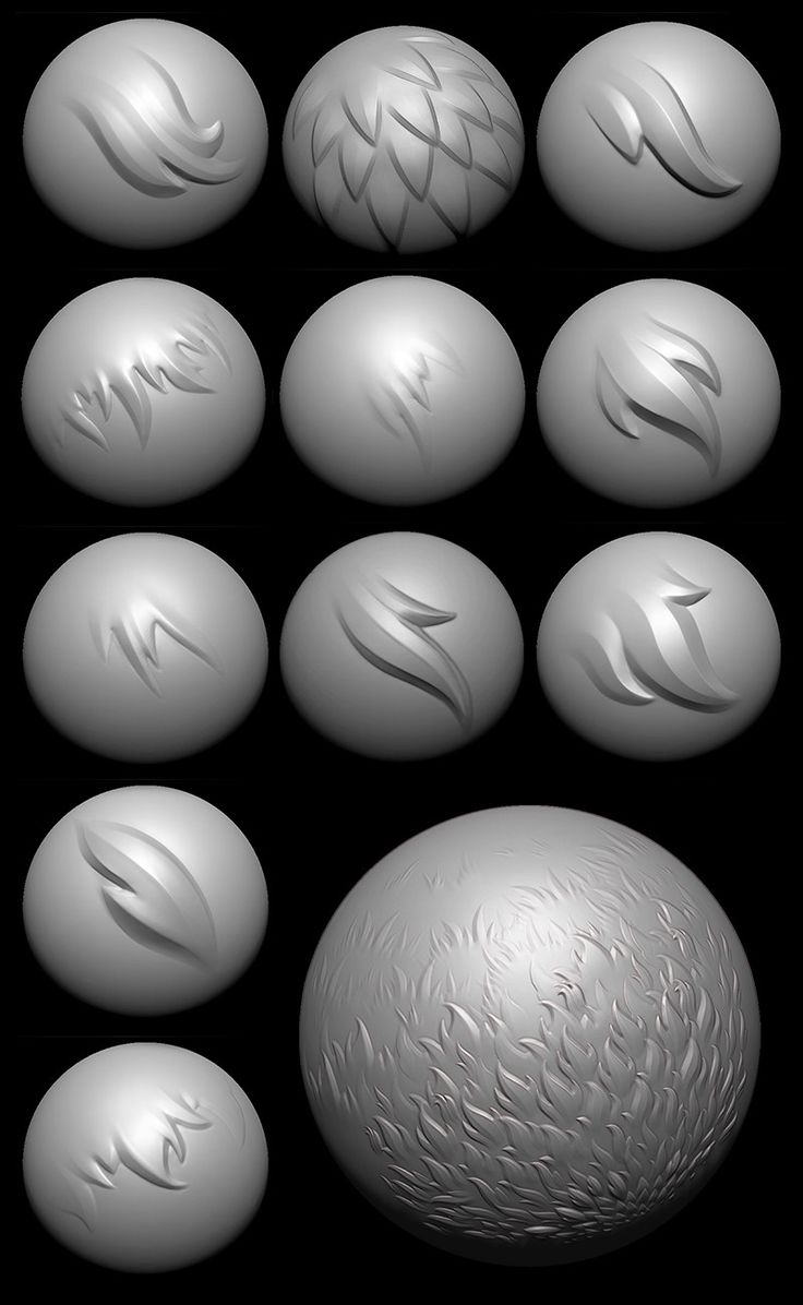 http://zbrushtuts.com/2016/12/16/free-fur-brushes-by-jarred-everson/