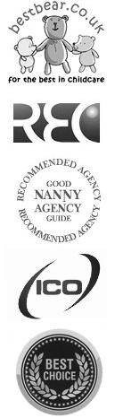 nanny agencies