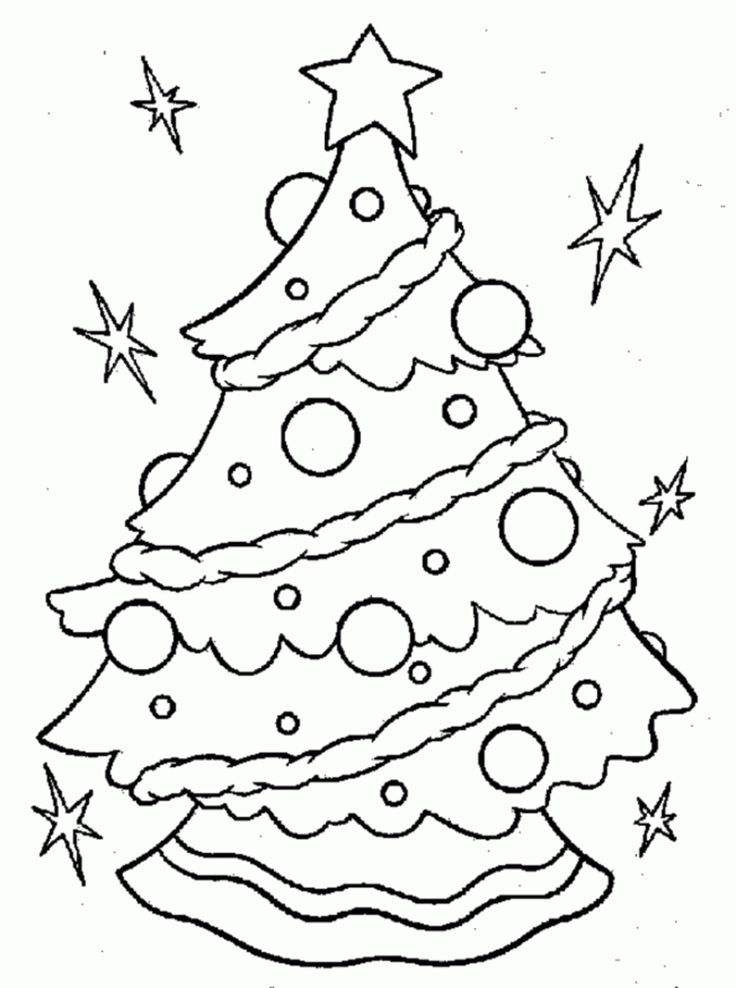 20 Ausmalbilder Zu Weihnachten Erfreuen Sie Ihre Kinder Fur Das Fest Christmas Coloring Printables Free Christmas Coloring Pages Printable Christmas Coloring Pages