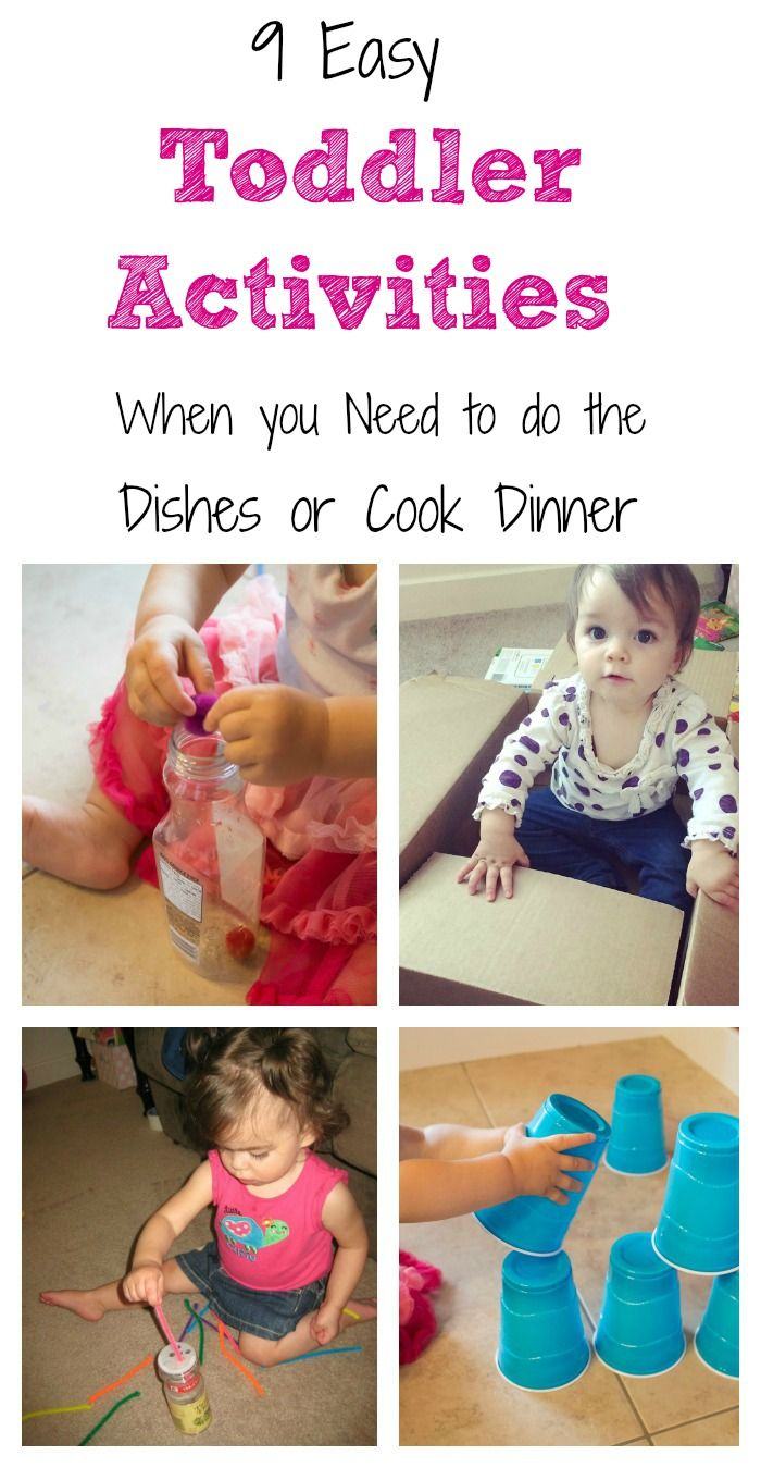 toddler activties--clever ideas to enhance independent,  creative thinking; work on fine motor skills! And stay busy while you are otherwise engaged