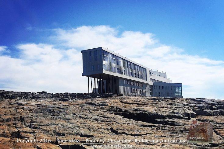 Fogo Island, NL in 36 Hours https://www.rudderless.ca/fogo-island-nl/