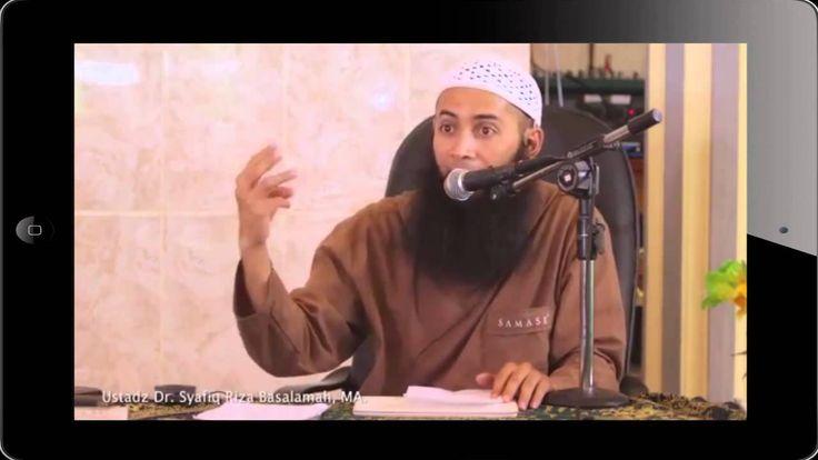 Ustadz Reza Syafiq Basalamah - Jaringan Islam Nusantara