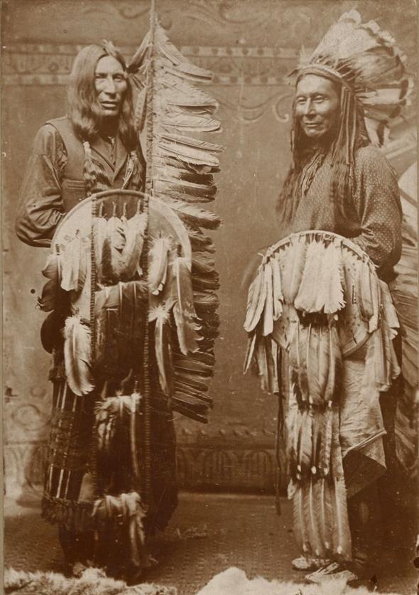 Cheyenne Indians Essay