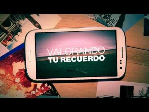 "▶ Me Haces Tanta Falta - Kevin Karla & La Banda (Lyric Video) - YouTube ""te extraño"" direct and indirect object pronouns"