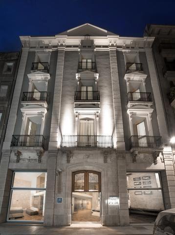 Onix Liceo Hotel Barcelona - réserver un hôtel pas cher à Barcelone
