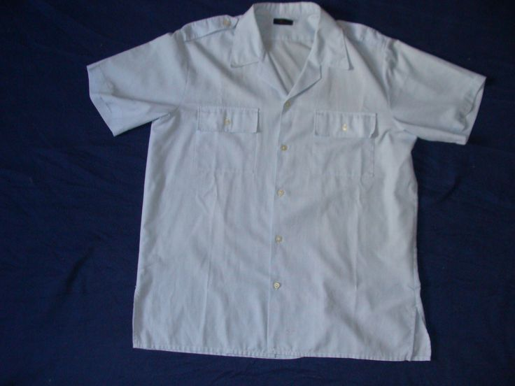 Portuguese Air Force short sleeved shirt.