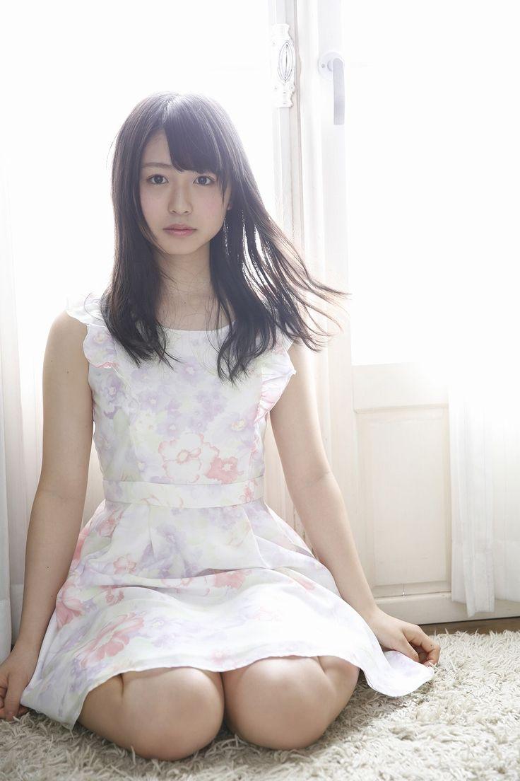 monowasure: 欅坂46 駆け上るまで待てない!長濱ねる | HUSTLE... | 日々是遊楽也
