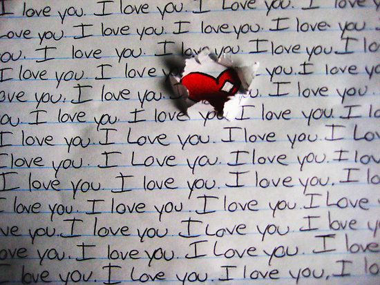 tips and wordings for love notes to your guy