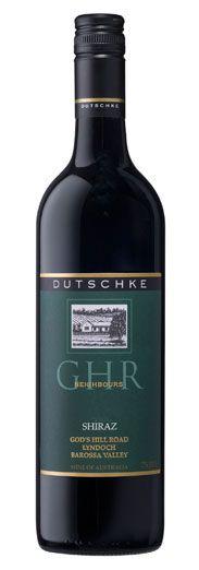 Dutschke Wines - Barossa Valley - GHR