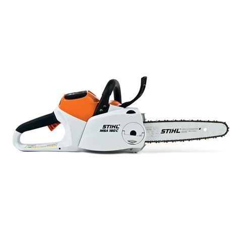 MSA 160 C-BQ Battery Chainsaw in Boerne, TX 78006
