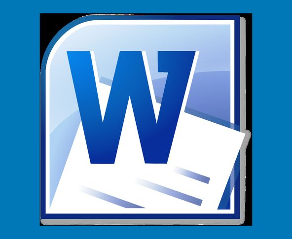 how to create a study guide on microsoft word