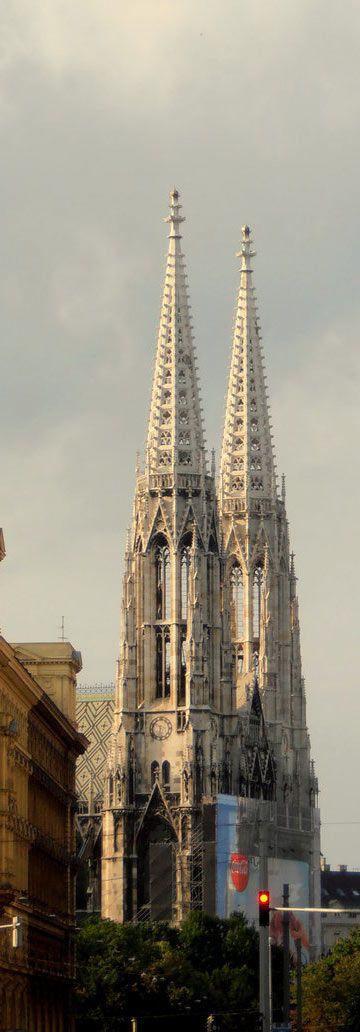 St. Stephen's Cathedral - Vienna | Austria
