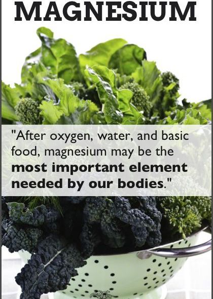 Why Magnesium is so important for our body ???  Visit us for mineral supplement : www.mfadirect.com or call us at 96500 83838