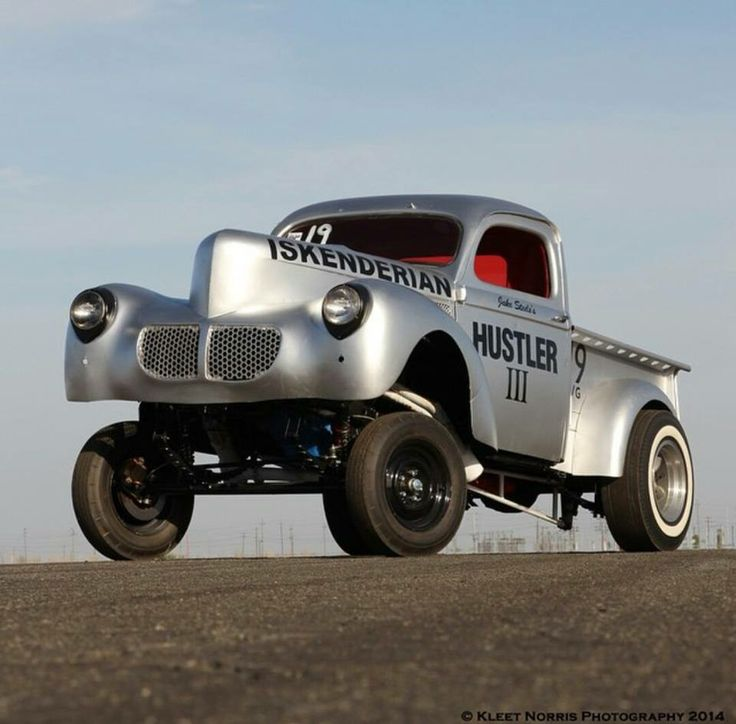 162 Best Images About Gassers On Pinterest