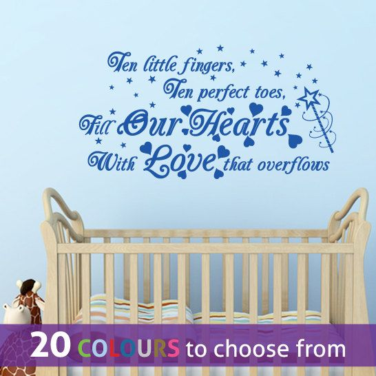 Baby Boy Wall Art 156 best baby q. images on pinterest | baby boy quotes, nursery