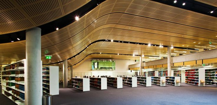 Curved Acoustical Ceiling Panels Creative Acoustics In
