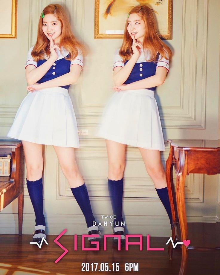"; jyp soooooo excited for twice comeback!!! ""signal"" on 15th may 6PM KST - #dahyun#sixteen#sixteenjyp#jyp#dahyunjyp#twice#다현#김다현#hkig#kpop#tfl#jypsixteen#girlgroup#cute#kidol#金多賢#多賢#twice#jyptwice#twicejyp#6mix#6mixjyp#twicedahyun#dahyuntwice#prettydahyun#likeoohahh#oohahh하게#트와이스 @twicetagram"
