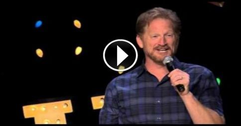 Tim Hawkins - 8% Body Fat - Comedy : Video Clips From The Coolest One