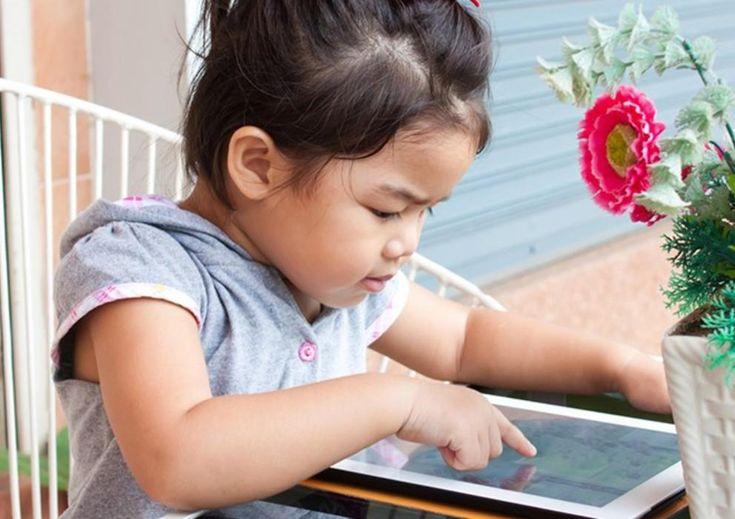 Las apps de la semana- Las mejores aplicaciones para los más pequeños de la casa.