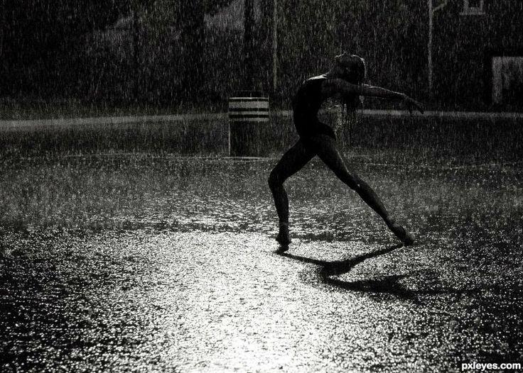 ΙΔΕΟΓΡΑΦΗΜΑΤΑ ΑΙΧΜΗΣ: Χορεύοντας στη Βροχή.....