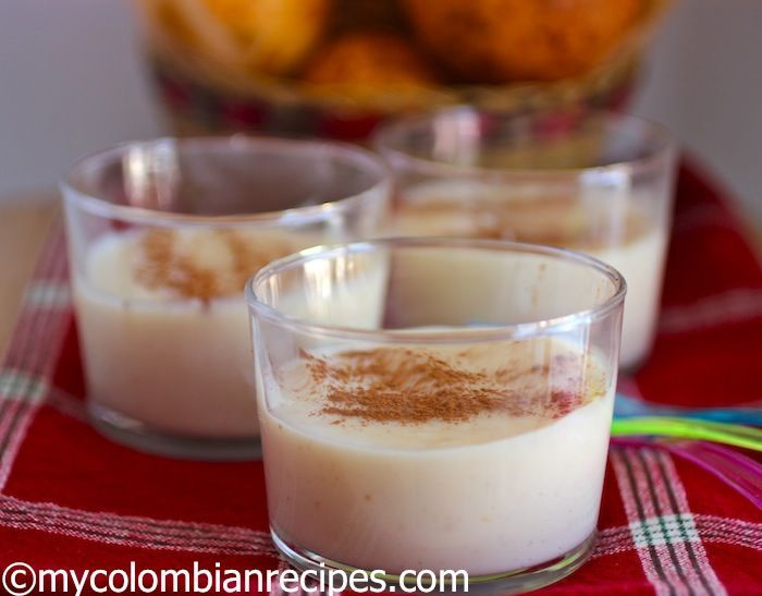 Colombian Recipes for Christmas and New Year's