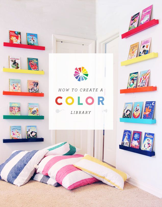 854 best images about little spaces on pinterest book Land of nod playroom ideas