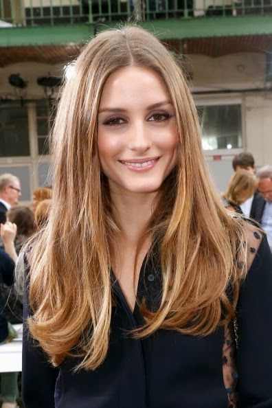 THE OLIVIA PALERMO LOOKBOOK: Paris Fashion Week : Olivia Palermo at Chloe
