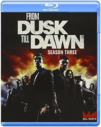 Brandon Soo Hoo & Wilmer Valderrama - From Dusk Till Dawn: The Series - Season 3