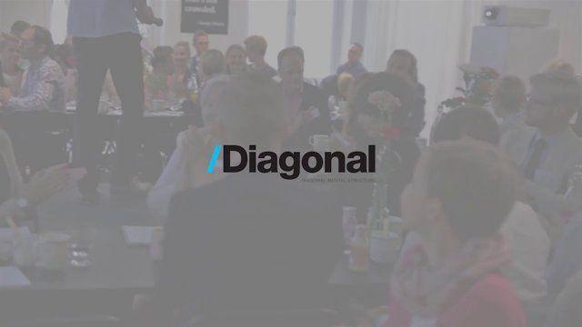 Diagonal järjesty Expert Dayn ja Go:films ikuisti tämän tapahtuman.  www.gogroup.fi www.diagonal.fi