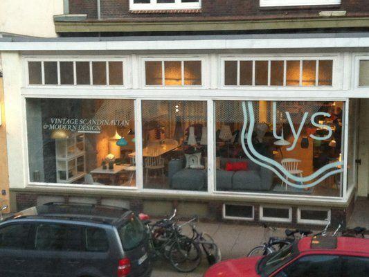 Lys Vintage  Eppendorfer Weg 8 Mo. Geschlossen Di.13:00 - 19:00 Mi.13:00 - 19:00 Do.13:00 - 19:00 Fr.13:00 - 19:00 Sa.11:00 - 16:00