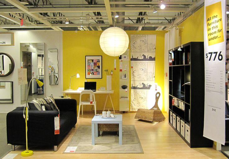 Ikeashowroom Decorate Interiors In 2019 Ikea